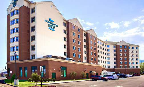 New Jersey Hotels Near New York City With Shuttle Service
