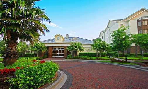 Homewood Suites by Hilton Charleston - Mt. Pleasant, Mount Pleasant ...
