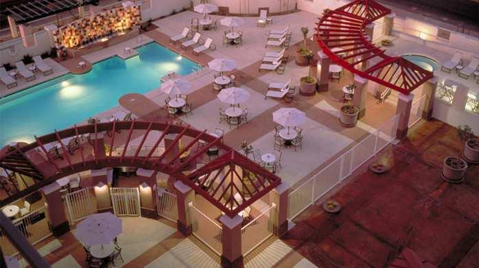 Hilton Garden Inn Scottsdale Old Town Scottsdale Az Jobs Hospitality Online