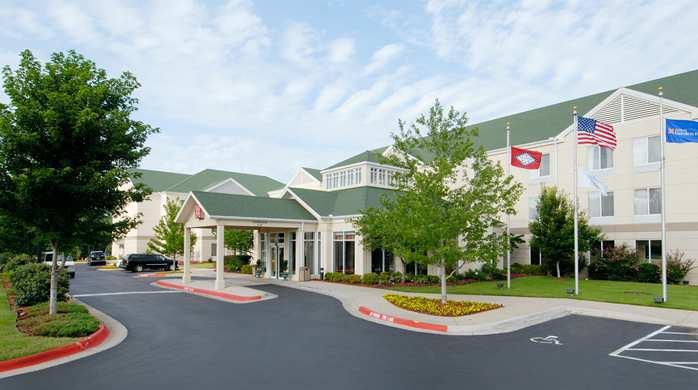 Hilton Garden Inn Bentonville, Bentonville, AR Jobs | Hospitality Online