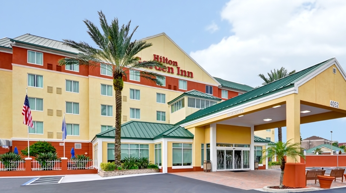 Hilton Garden Inn Tampa Northwest Oldsmar Oldsmar Fl