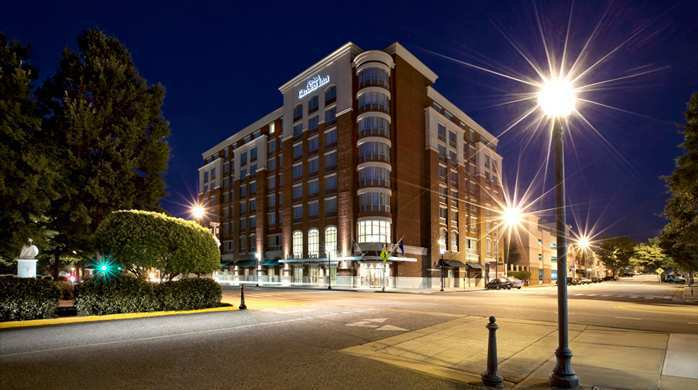 Hotels Close To University Of Georgia Athens