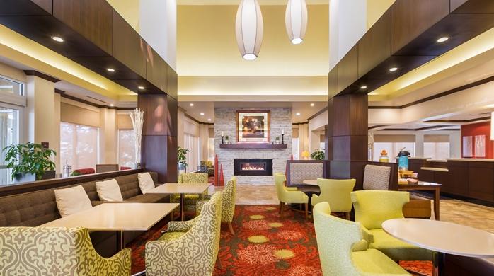 Hilton Garden Inn Boise Spectrum Boise Id Jobs Hospitality Online