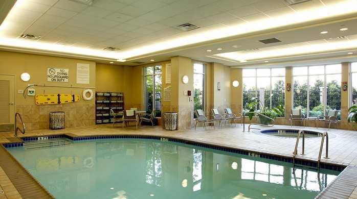 Hilton Garden Inn Louisville Airport Hotel