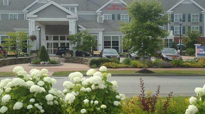 Hilton Garden Inn Freeport Downtown, Freeport, ME Jobs | Hospitality ...