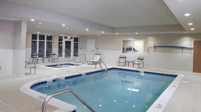 Hilton Garden Inn Solomons Dowell Md Jobs Hospitality Online