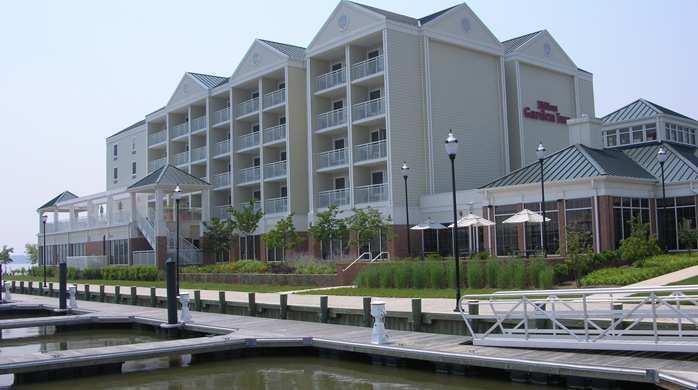 Hilton Garden Inn Kent Island Md
