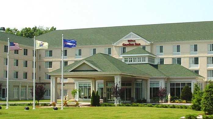 Hilton Garden Inn Bridgewater, Bridgewater, NJ Jobs | Hospitality Online