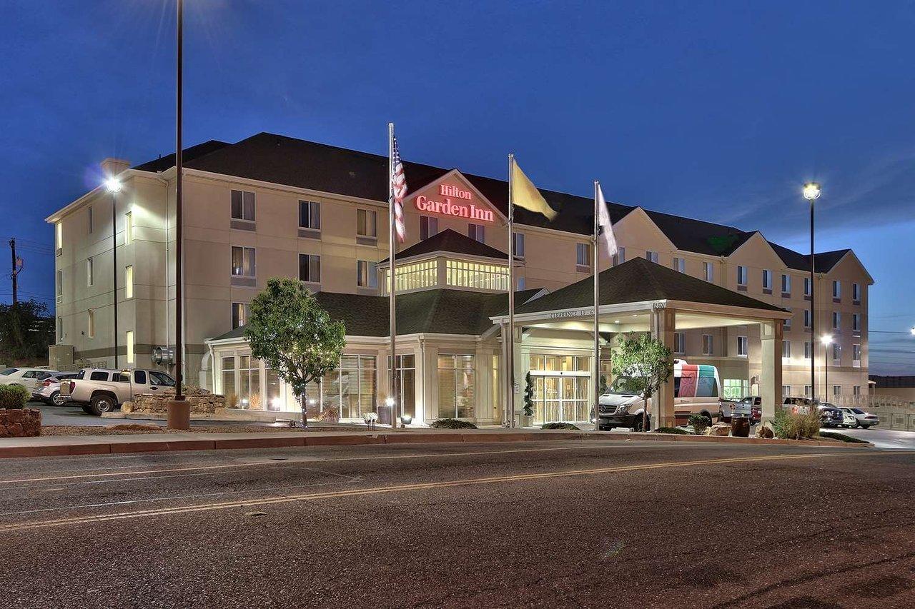 Hilton Garden Inn Albuquerque Airport Albuquerque Nm Jobs Hospitality Online