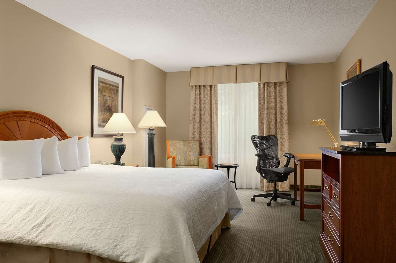Hilton Garden Inn Saratoga Springs, Saratoga Springs, NY Jobs ...