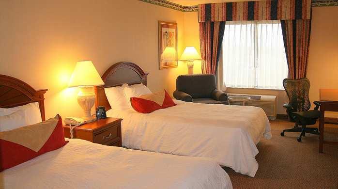 253331 m - Hilton Garden Inn Nanuet