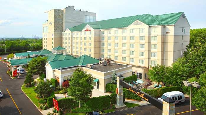 Hilton Garden Inn New York, Staten Island, NY Jobs | Hospitality Online