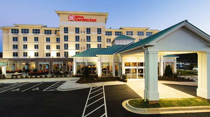 Hilton Garden Inn Charlotte Airport Charlotte Nc Jobs Hospitality Online