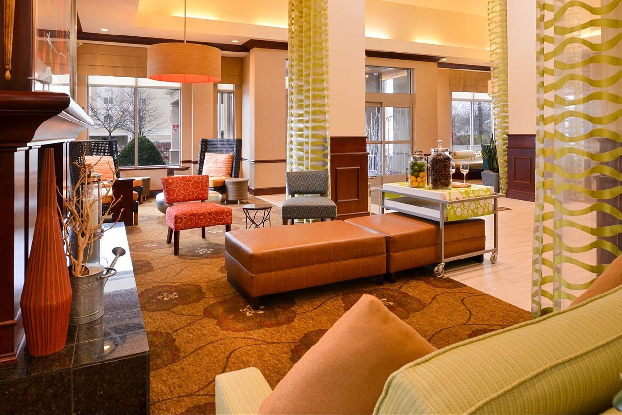 Hilton Garden Inn Columbus/Polaris, Columbus, OH Jobs | Hospitality ...