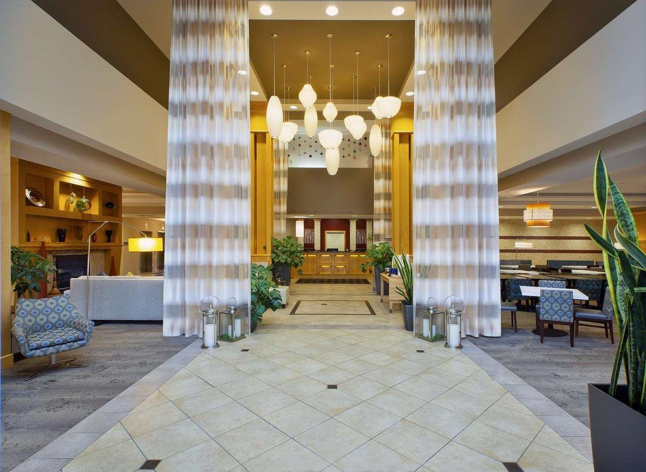 Employer Profile Hilton Garden Inn Toledo Perrysburg Perrysburg Oh Interstate Hotels
