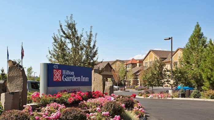 Amazing Hilton Garden Inn Bend Good Ideas