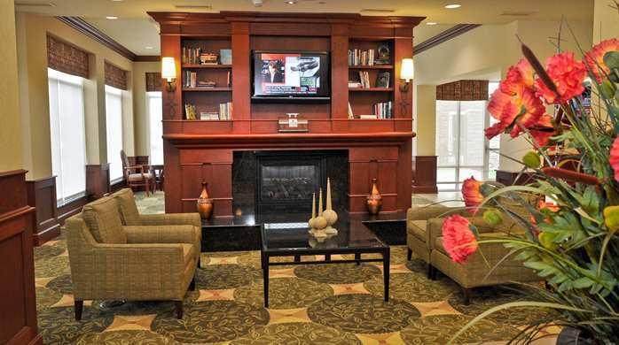 255096 m - Hilton Garden Inn Erie Pa