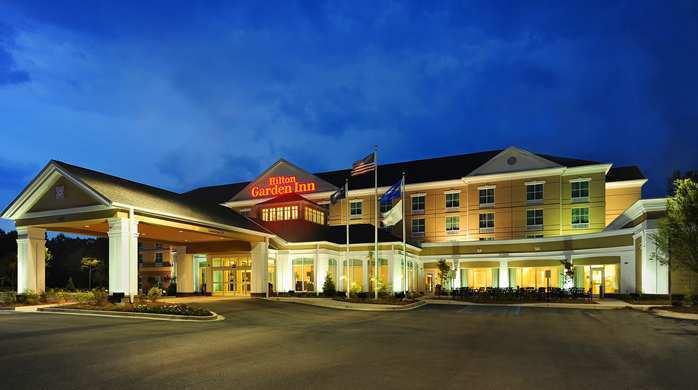 Hilton Garden Inn Columbia Northeast Columbia Sc Jobs