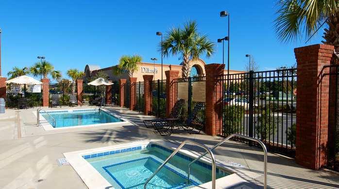 255707 m - Hilton Garden Inn Myrtle Beach