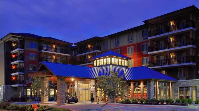 Hilton Garden Inn Gatlinburg Gatlinburg Tn Jobs Hospitality Online