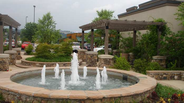 255886 m - Hilton Garden Inn Knoxville