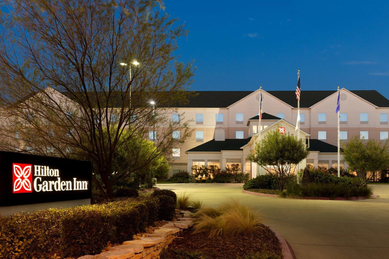 Hilton Garden Inn Abilene Abilene Tx Jobs Hospitality