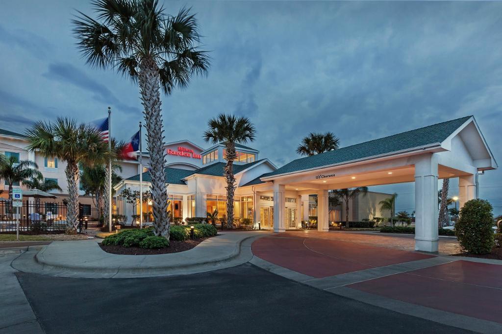 Hilton Garden Inn Corpus Christi Corpus Christi Tx Jobs Hospitality Online