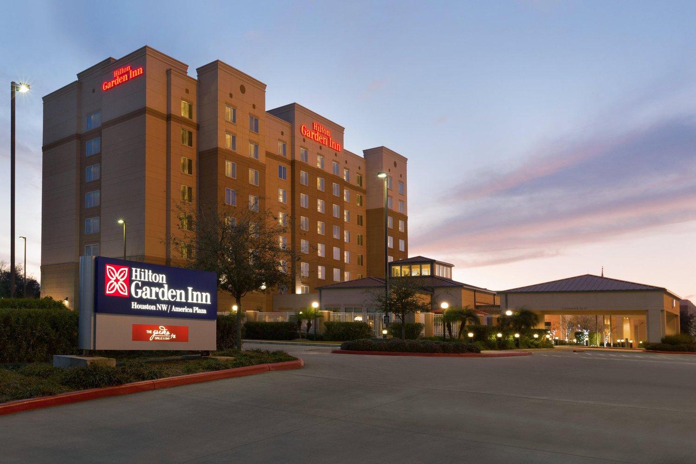 Hilton Garden Inn Houston NW America Plaza, Houston, TX Jobs ...