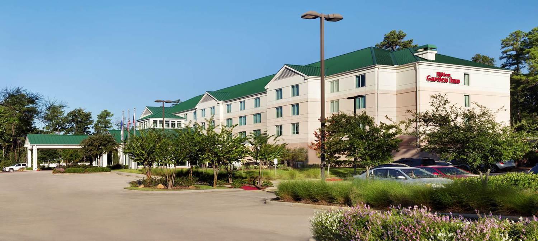 Hilton Garden Inn Houston The Woodlands Houston Tx Jobs Hospitality Online