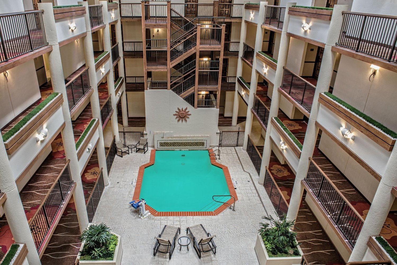 Hilton Garden Inn San Antonio Airport San Antonio Tx Jobs Hospitality Online