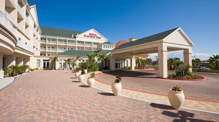 257056 m - Hilton Garden Inn South Padre