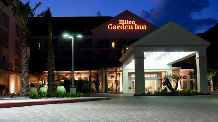 257057 m - Hilton Garden Inn South Padre