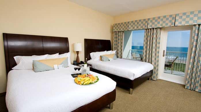 Hilton Garden Inn South Padre Island Junior Suite