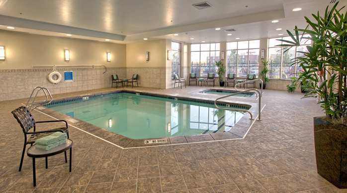 Hilton garden inn salt lake city sandy sandy ut jobs for Garden city pool jobs