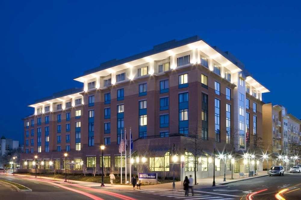 Hilton Garden Inn Arlington Shirlington Arlington Va Jobs Hospitality Online
