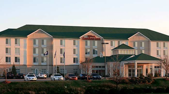 Hilton Garden Inn Chesapeake Greenbrier Chesapeake Va Jobs