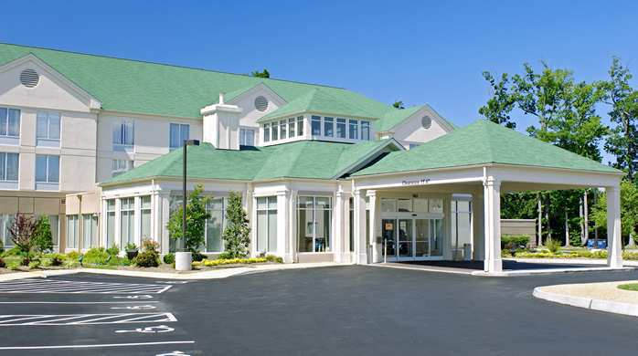 Hilton Garden Inn Newport News, Newport News, VA Jobs | Hospitality ...