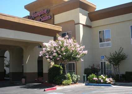 Hampton Inn & Suites Sacramento-Cal Expo, Sacramento, CA
