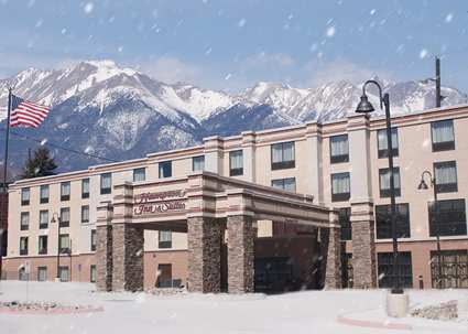 hampton inn suites salida salida co jobs hospitality online rh hospitalityonline com