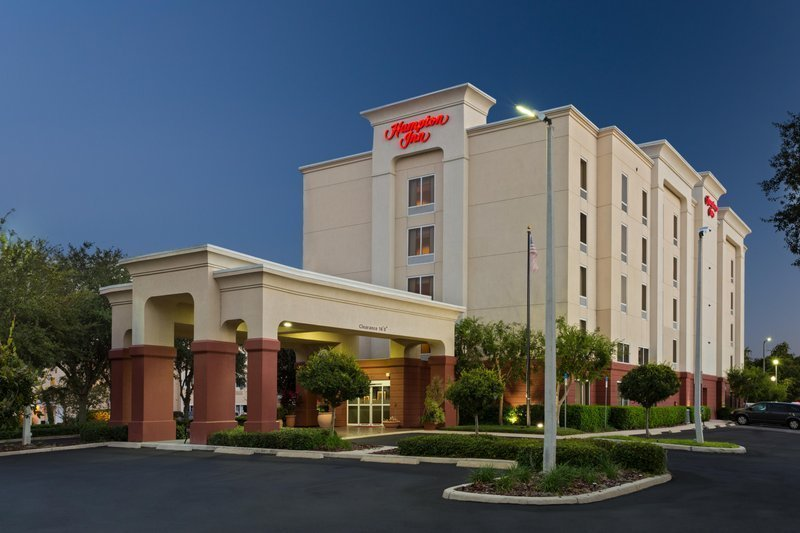 Hotels In Leesburg Florida Area