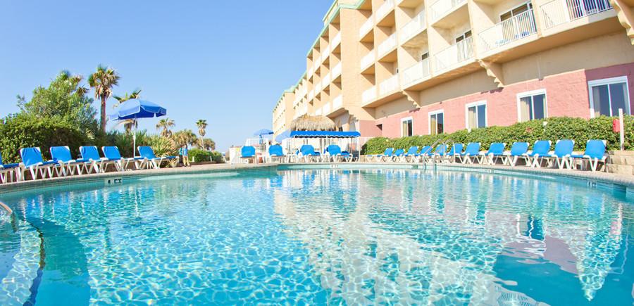 Hampton Inn Pensacola Beach 432721 L