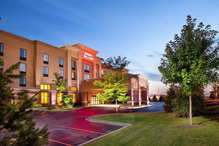 Hampton Inn  U0026 Suites Chicago