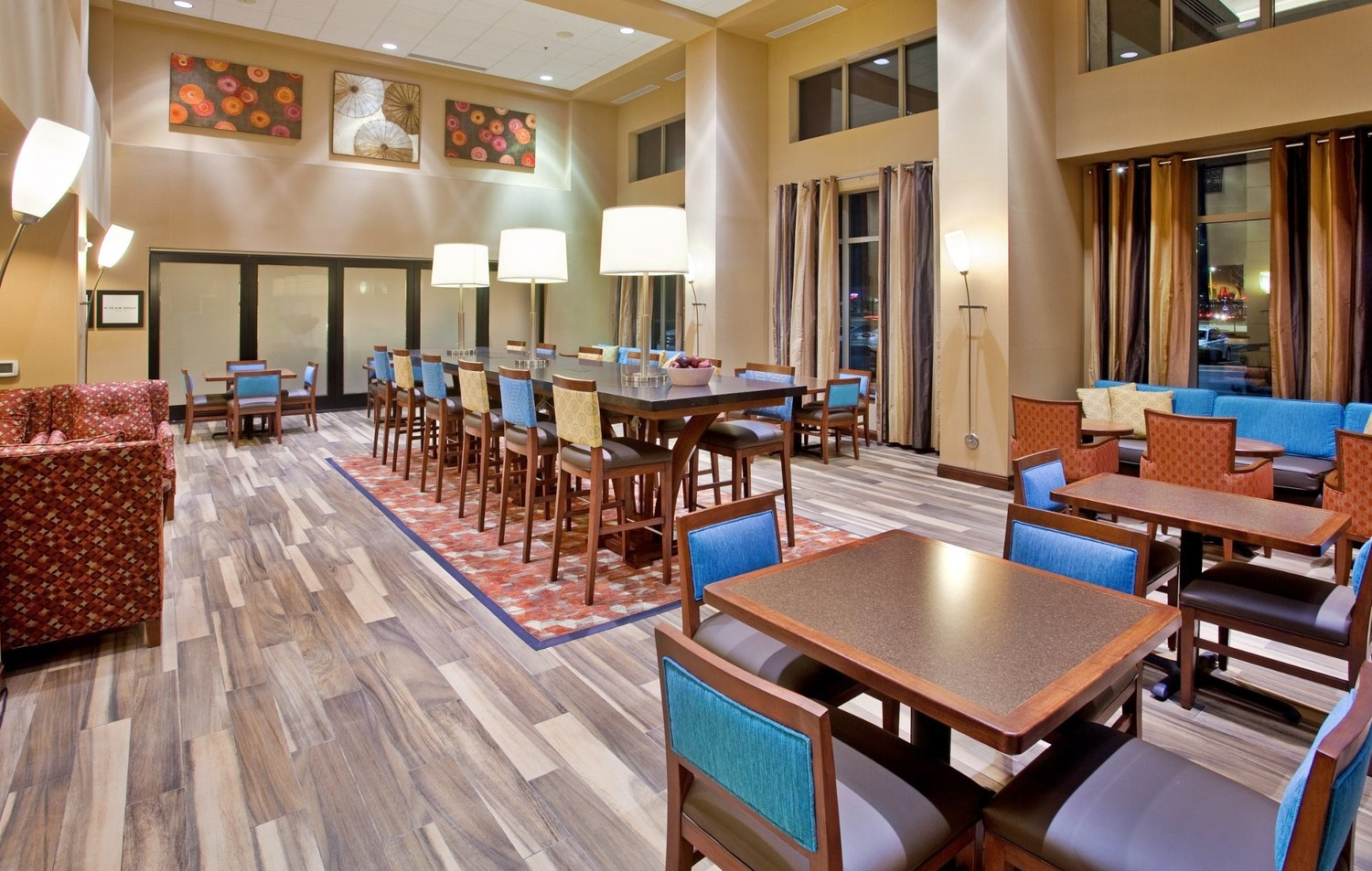 Room Attendant Hampton Inn Wichita Northeast Job Hampton Inn
