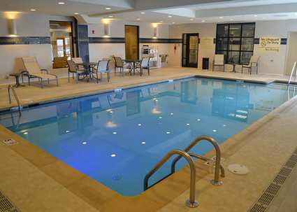 Hampton Inn & Suites Edgewood/Aberdeen-South, Edgewood, MD