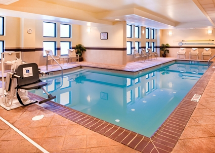 Sales Coordinator at Hampton Inn & Suites National Harbor/Alexandria ...