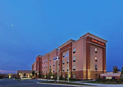 Hampton Inn Amp Suites Tulsa North Owasso Owasso Ok Jobs