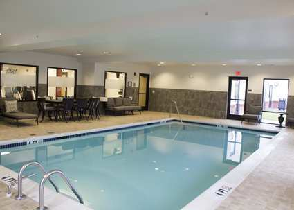 Hampton Inn Suites Harrisburg North Harrisburg Pa Jobs Hospitality Online
