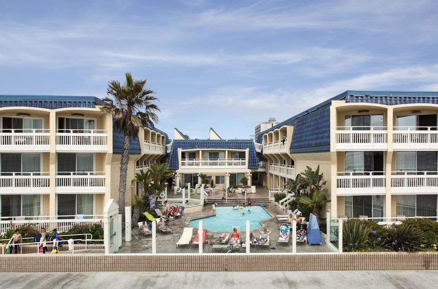 Best San Go Beach Hotels Rouydadnews Info