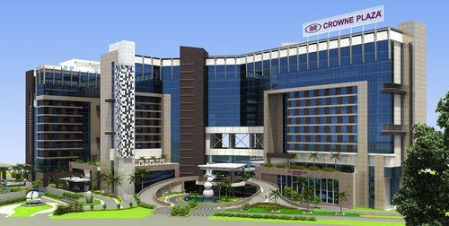 Hr Jobs In Dallas >> Crowne Plaza Greater Noida, Uttar Pradesh, Greater Noida, India Jobs   Hospitality Online