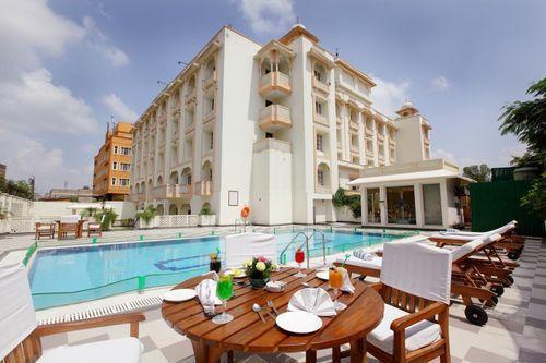 Holiday Inn Jaipur City Centre Rajasthan India Jobs